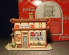 A Cherry Coke...Just The Prescription Lilliput Lane Cottage