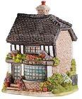 A Little Something Lilliput Lane Cottage