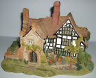 Anne Of Cleves Lilliput Lane Cottage