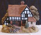 Armada House Lilliput Lane Cottage