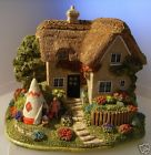 Away From Home Lilliput Lane Cottage