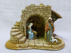 Away In A Manger Lilliput Lane Cottage