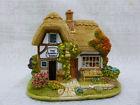 Baker's Dozen Lilliput Lane Cottage