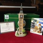 Big Ben Lilliput Lane Cottage