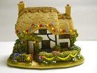 Birthday Wishes Lilliput Lane Cottage