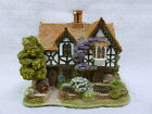 Bless This House Lilliput Lane Cottage