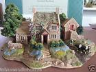 Bluebell Farm Lilliput Lane Cottage