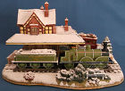 Bluebell Line Lilliput Lane Cottage