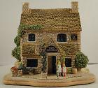 Bo-Peep Tea Rooms Lilliput Lane Cottage