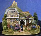 Bobby Blue Lilliput Lane Cottage