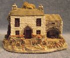 Brecon Bach Lilliput Lane Cottage