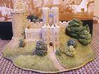 Caesar's Tower & The Barbican Lilliput Lane Cottage