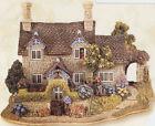Chatsworth Blooms Lilliput Lane Cottage