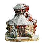Christmas Time Lilliput Lane Cottage