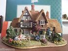 Country Living Lilliput Lane Cottage