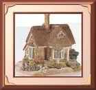 Cradle Cottage Lilliput Lane Cottage