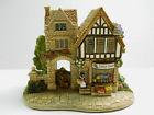 Daisy Chain Florist Lilliput Lane Cottage