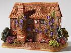 Dawn Chorus Lilliput Lane Cottage