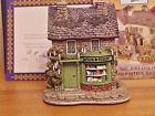 Ginger & Pickles Shop Lilliput Lane Cottage
