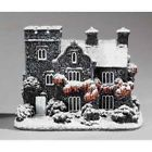 Gothic Gables Lilliput Lane Cottage