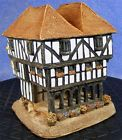 Guildhall Lilliput Lane Cottage