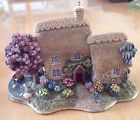 Limited Editions Lilliput Lane Cottages