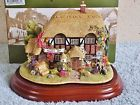 Happy 21st Birthday Lilliput Lane Cottage