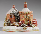 Happy Tolly Days Lilliput Lane Cottage