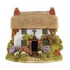 Hawker's Cottage Lilliput Lane Cottage