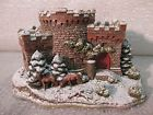Helvellyn Lilliput Lane Cottage