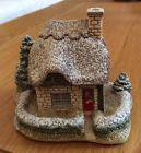 Hollytree House Lilliput Lane Cottage