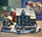 Home For The Holidays Lilliput Lane Cottage