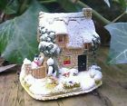 Ice To Meet You Lilliput Lane Cottage
