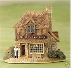 Jones The Butcher Lilliput Lane Cottage