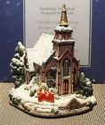 Let Heaven & Nature Sing Lilliput Lane Cottage