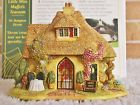 Little Miss Muffet's Tearoom Lilliput Lane Cottage