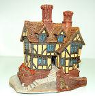 Mayflower House Lilliput Lane Cottage