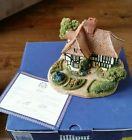 Medway Manor Lilliput Lane Cottage