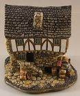 Merchant's House Lilliput Lane Cottage