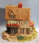 Micklegate Antiques Lilliput Lane Cottage