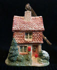 Mistletoe Cottage Lilliput Lane Cottage