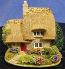 Mother's Garden Lilliput Lane Cottage