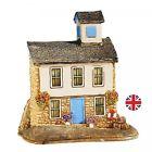Mousehole Harbour Office Lilliput Lane Cottage