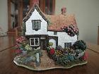 Parson's Retreat Lilliput Lane Cottage