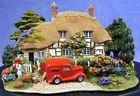 Pen Pals Lilliput Lane Cottage