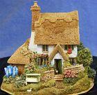 Puddle Duck Lilliput Lane Cottage