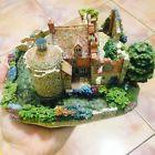 Scotney Castle Garden Lilliput Lane Cottage