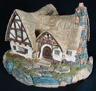 Seven Dwarf's Cottage Lilliput Lane Cottage
