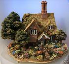 Shades Of Summer Lilliput Lane Cottage