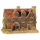 Shakespeare's Birthplace Lilliput Lane Cottage
